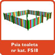 Labirynt mały nr kat. FS18
