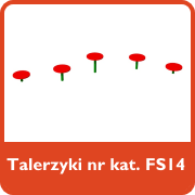 Tor z rurek nr kat. FS15
